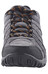Columbia Redmond Leather Shoes Men Omni-TECH dark grey / bright copper